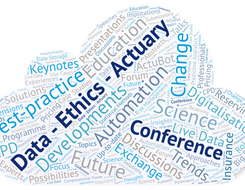Call for papers Data Science & Data Ethics Conference